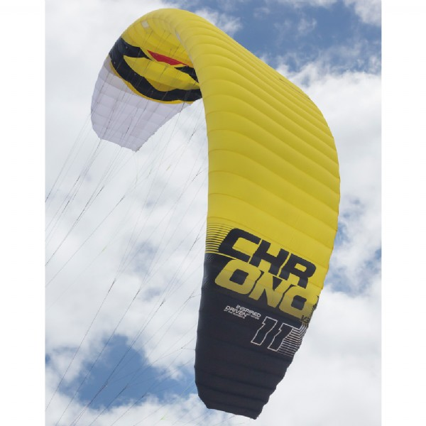 Ozone Chrono V3 Closed Cell Foil Kites Ozone Kites