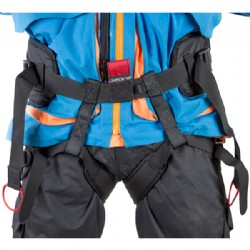 Ozone Connect Backcountry Harness