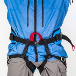 Ozone Connect Backcountry Harness V2